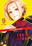 Cover-Bild zu Ishida, Sui: Tokyo Ghoul 09