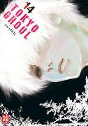 Cover-Bild zu Ishida, Sui: Tokyo Ghoul 14