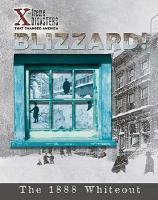Cover-Bild zu Ball, Jacqueline A.: Blizzard!
