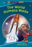 Cover-Bild zu Ball, Jacqueline A.: The World Humans Made