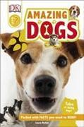 Cover-Bild zu Buller, Laura: Amazing Dogs