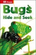 Cover-Bild zu Buller, Laura: Bugs Hide and Seek (eBook)