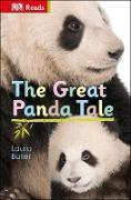 Cover-Bild zu Buller, Laura: The Great Panda Tale (eBook)