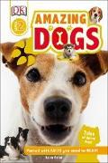 Cover-Bild zu Buller, Laura: Amazing Dogs (eBook)
