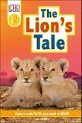 Cover-Bild zu Buller, Laura: The Lion's Tale (eBook)