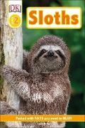 Cover-Bild zu Buller, Laura: Sloths (eBook)