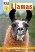 Cover-Bild zu Buller, Laura: Llamas (eBook)