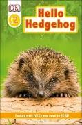 Cover-Bild zu Buller, Laura: Hello Hedgehog (eBook)