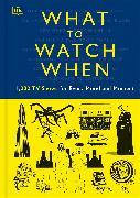 Cover-Bild zu Blauvelt, Christian: What to Watch When