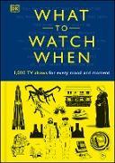 Cover-Bild zu Blauvelt, Christian: What to Watch When (eBook)