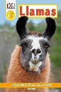 Cover-Bild zu DK: Llamas