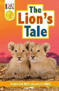 Cover-Bild zu Buller, Laura: DK Readers Level 2: The Lion's Tale