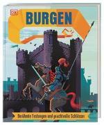 Cover-Bild zu Buller, Laura: Burgen
