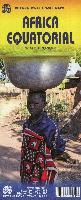 Cover-Bild zu Africa Equatorial 1 : 3 400 000