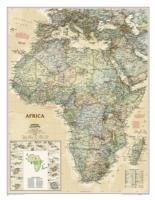 Cover-Bild zu Africa Executive