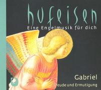 Cover-Bild zu Eine Engelmusik für dich - Gabriel, Freude und Ermutigung