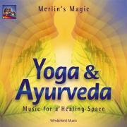 Cover-Bild zu Yoga and Ayurveda
