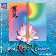 Cover-Bild zu Light Reiki Touch