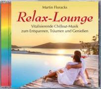 Cover-Bild zu Relax-Lounge