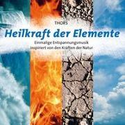 Cover-Bild zu Heilkraft der Elemente