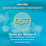 Cover-Bild zu QCT - Reise zur Quelle II