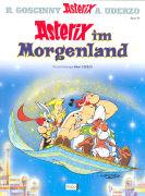 Cover-Bild zu Goscinny, René: Asterix im Morgenland