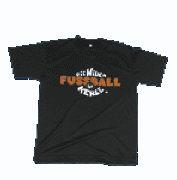 Cover-Bild zu Fussballkerle T-Shirt Gr. 164