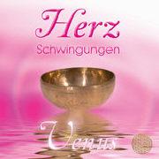 Cover-Bild zu Herz Schwingungen ~ Venus. Musik und Klänge aus der Liebe & Weisheit des Herzens