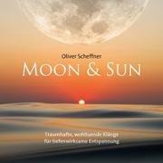 Cover-Bild zu Moon & Sun