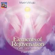 Cover-Bild zu Elements of Rejuvenation