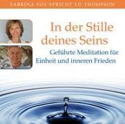 Cover-Bild zu In der Stille deines Seins. Geführte Meditation für Einheit und inneren Frieden