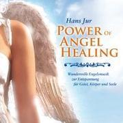 Cover-Bild zu Power of Angel Healing