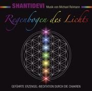 Cover-Bild zu Regenbogen des Lichts