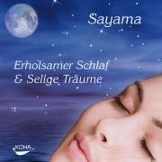 Cover-Bild zu Erholsamer Schlaf und Selige Träume