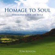 Cover-Bild zu Homage to Soul. Harmonien für die Seele