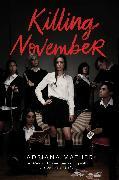 Cover-Bild zu Mather, Adriana: Killing November (eBook)