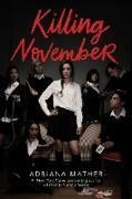 Cover-Bild zu Mather, Adriana: Killing November