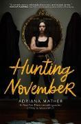 Cover-Bild zu Mather, Adriana: Hunting November (eBook)