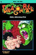 Cover-Bild zu Toriyama, Akira: Dragon Ball, Band 16