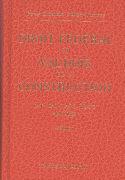 Cover-Bild zu Droit fédéral et vaudois de la construction
