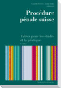Cover-Bild zu Procédure pénale suisse