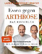 Cover-Bild zu Lafer, Johann: Essen gegen Arthrose (eBook)
