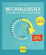 Cover-Bild zu Bracht, Petra: Intervallfasten (eBook)