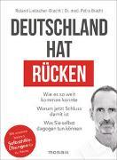 Cover-Bild zu Bracht, Petra: Deutschland hat Rücken
