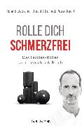 Cover-Bild zu Bracht, Petra: Rolle dich schmerzfrei (eBook)