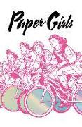 Cover-Bild zu Brian K Vaughan: Paper Girls Deluxe Edition, Volume 3