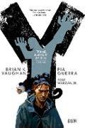 Cover-Bild zu Vaughan, Brian K.: Y: The Last Man Book One