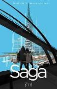Cover-Bild zu Brian K Vaughan: Saga Volume 6