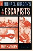 Cover-Bild zu Chabon, Michael: Michael Chabon's The Escapists