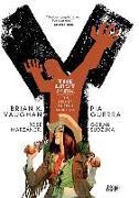 Cover-Bild zu Vaughan, Brian K.: Y: The Last Man: Deluxe Edition Book Three